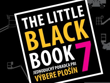 BLACK BOOK 7 catalogue in Slovak